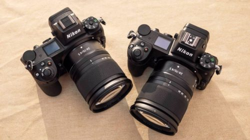 Nikon Z6 II and Z7 II: what we want to see from the full-frame mirrorless cameras
