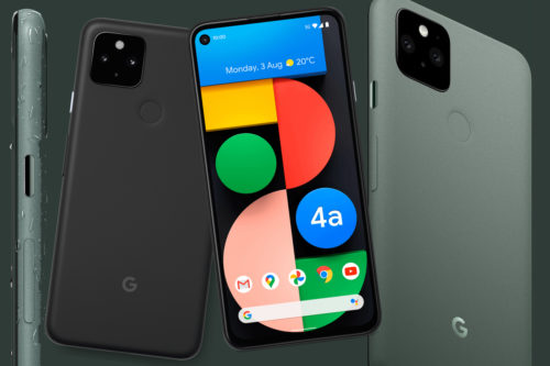 Google Pixel 5 vs. OnePlus 8T: Which should you buy?