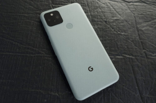 The Pixel 5 is Google's smartest phone since the Nexus 5