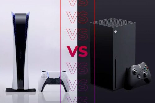 PS5 vs Xbox Series X: All of the specs, price, launch games and more