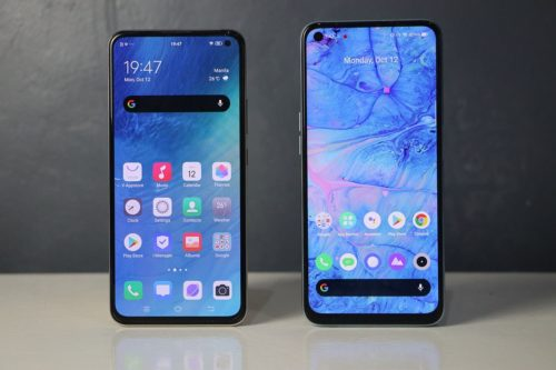 Mid-Range Showdown: realme 7 vs vivo V19 Neo