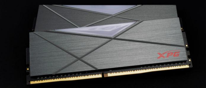 Adata XPG Spectrix D50 DDR4-3600 C18 2x8GB Review