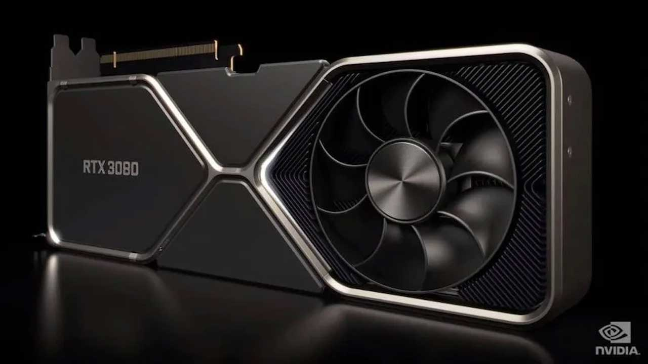 Nvidia stops direct sales of the RTX 3080 and 3090 Founders Edition