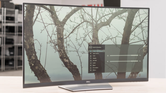 Dell S3221QS Review