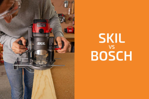Skil vs. Bosch: Which of the Two Brands Is Better?