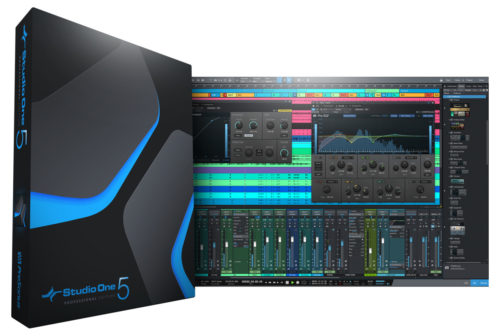 Studio One 5 Professional review: A top-notch, unique competitor for Logic X
