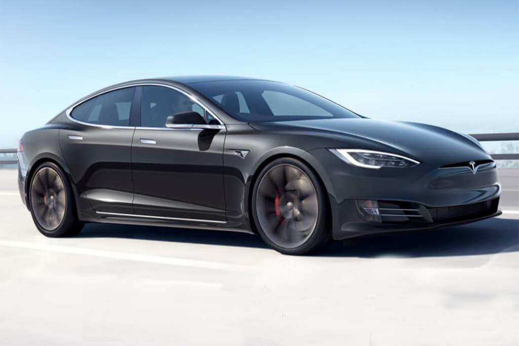 Tesla Model S prices slashed