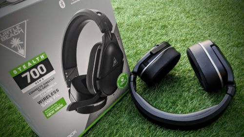 Turtle Beach Stealth 700 Gen 2 review