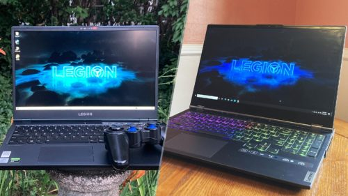 Lenovo Legion 5i vs. 7i: Battle of the gaming brothers