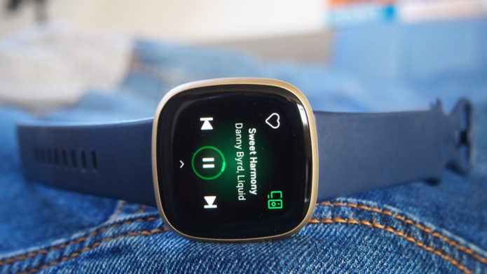 Fitbit Versa 3 review: a potent mix of long battery and top features