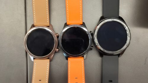 More OnePlus Watch details leak and the news isn't good