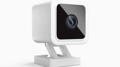 Wyze Cam v3 arrives with weather-resistant design for outdoor use