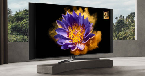 Xiaomi Mi TV Master 82-Inch Review: Giant Size with 8K Resolution