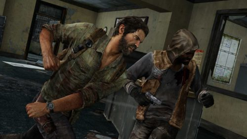 The Last of Us is being remade for Sony PS5 – report