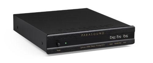 Parasound Zphono XRM review