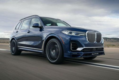 2021 Alpina XB7 First Drive Review: Scarcity Sells