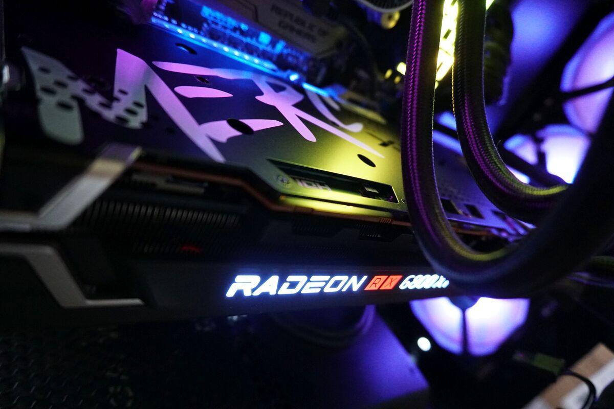XFX Radeon RX 6800 XT Merc 319 review: Finally, an enthusiast option for AMD fans