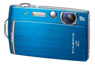 Fujifilm FinePix Z110 / Z115 Camera