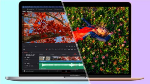 Apple Silicon MacBooks aren't getting touchscreens — and that's a good thing