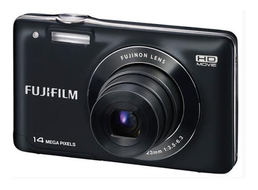 Fujifilm FinePix JX500 Camera