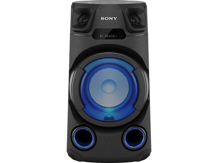 Sony MHC-V13 Review