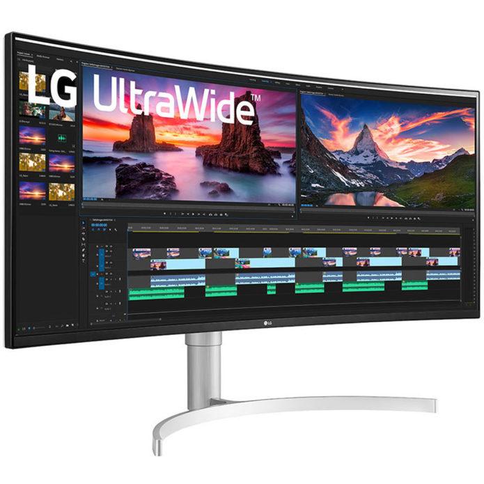 LG UltraWide 38WN95C review