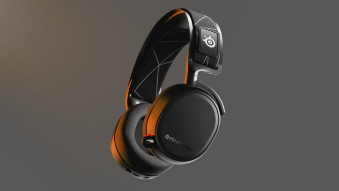 SteelSeries Arctis 9 Review