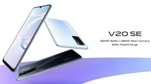 Vivo V20 SE First Impressions