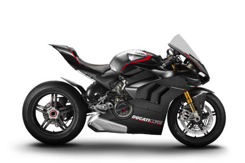 2021 Ducati Panigale V4 SP – First Look