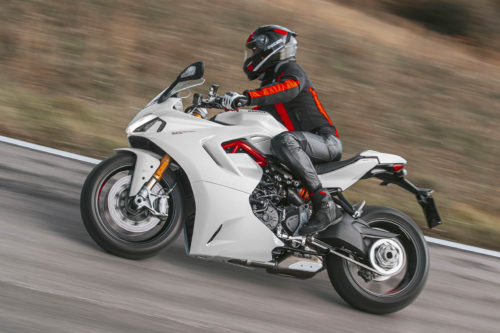 2021 Ducati SuperSport 950 First Look (8 Fast Facts)