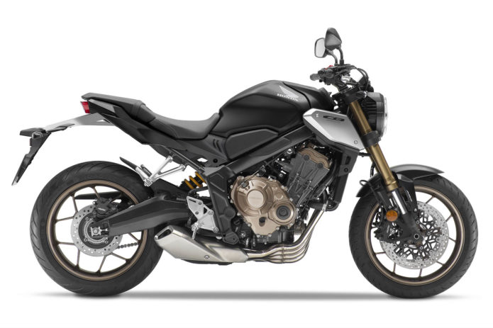 2021 HONDA CB650R FIRST LOOK (10 FAST FACTS, SPECS, AND PHOTOS)