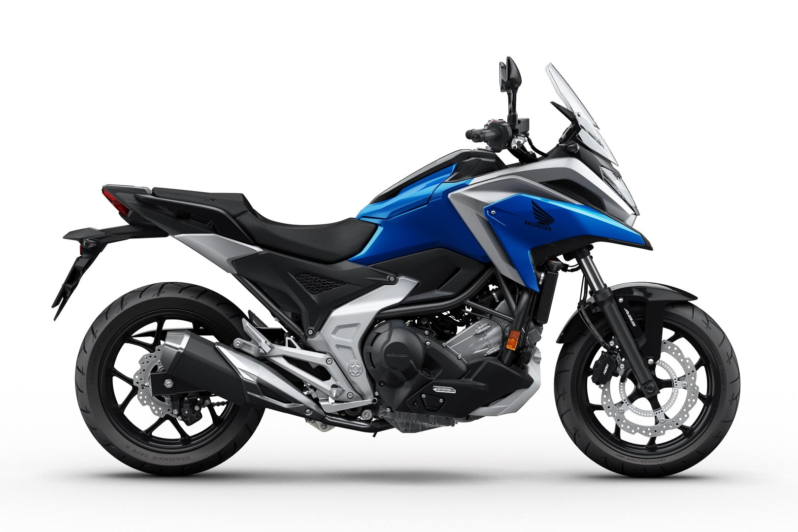 2021 Honda NC750X First Look (9 Fast Facts—DCT and Standard)