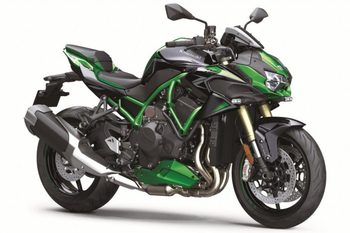 2021 KAWASAKI Z H2 SE FIRST LOOK (5 FAST FACTS—SUPERCHARGED)