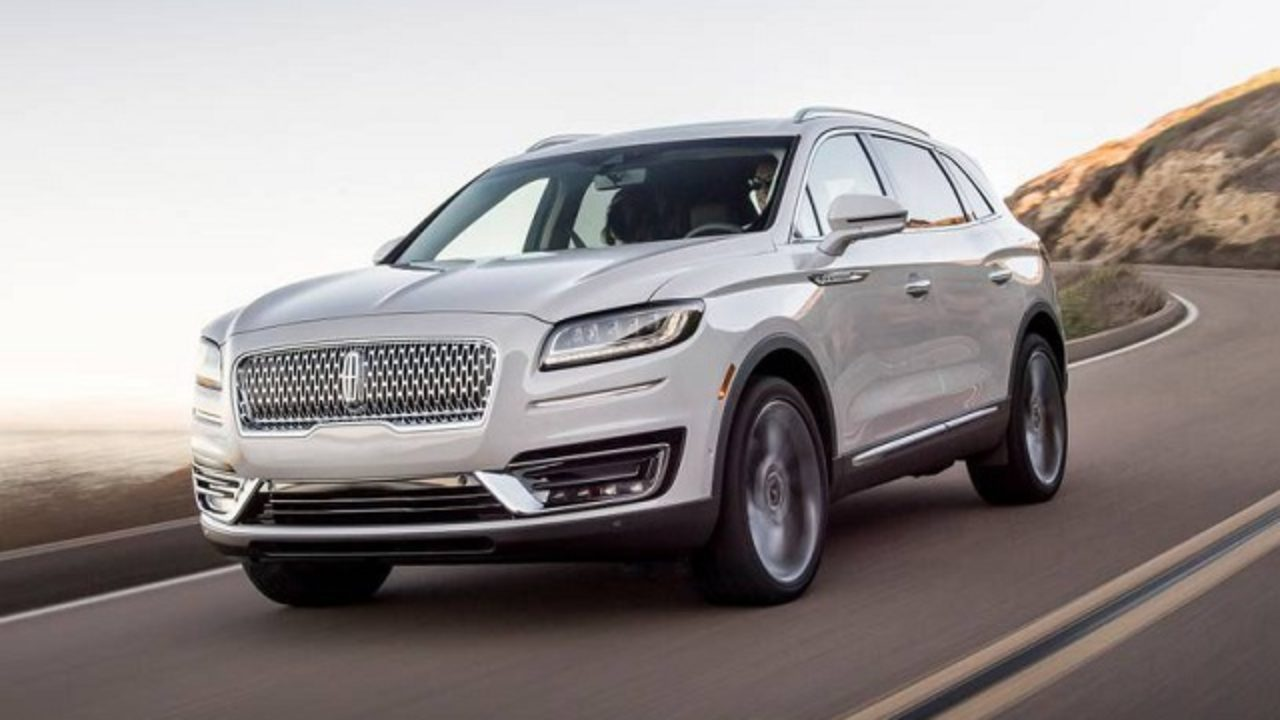 2021 Lincoln Nautilus Review