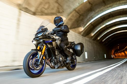 2021 Yamaha Tracer 9 GT First Look (17 Fast Facts + 24 Photos)