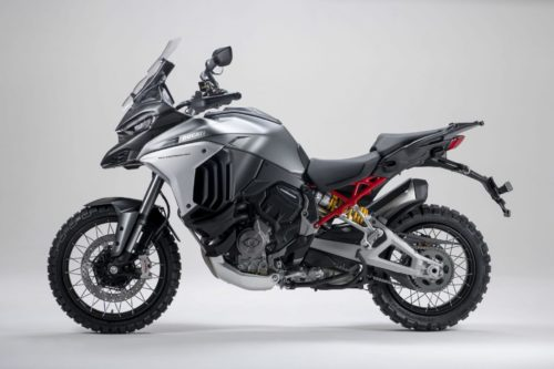 2021 Ducati Multistrada V4, V4 S, V4 Sport First Look: 19 Fast Facts