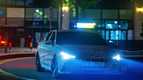 2021 Hyundai Elantra N First Drive Review: Worthy of Praise