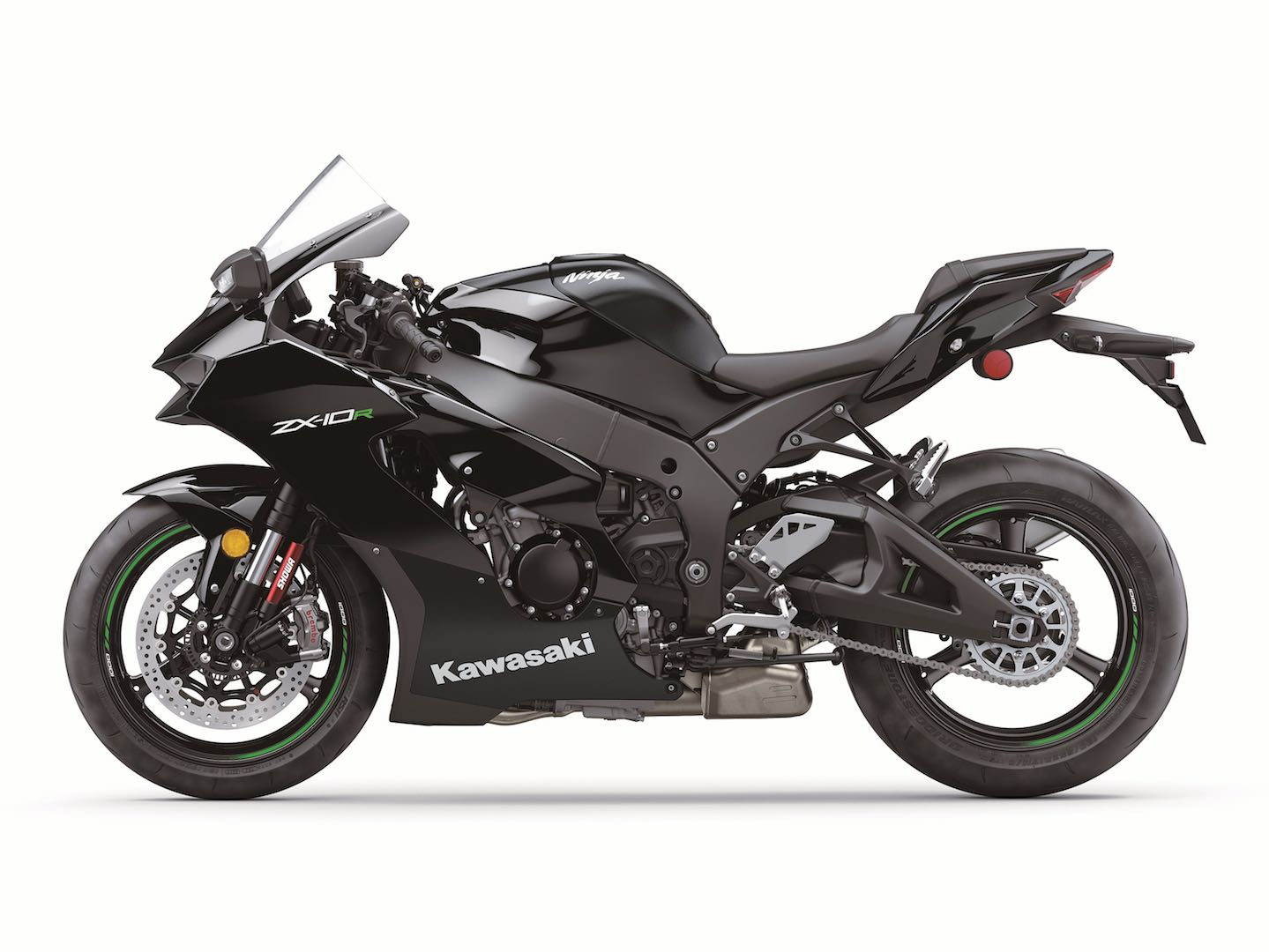 2021 KAWASAKI NINJA ZX-10R AND ZX-10RR: ALL-NEW (15 FAST FACTS)