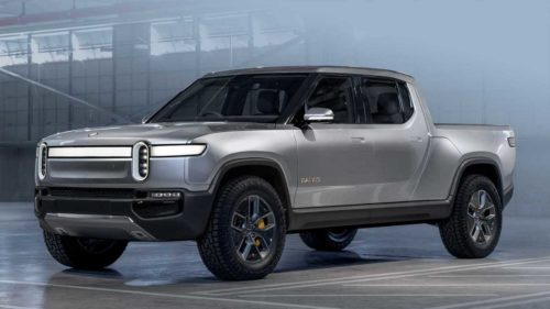 Rivian R1T Pricing And Range Revealed: Launch Edition, Options And More