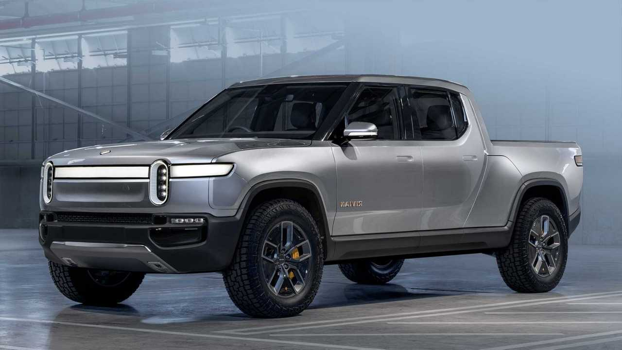 2021 Rivian R1T Electric Pickup Truck: First Drive Wows In A Big Way