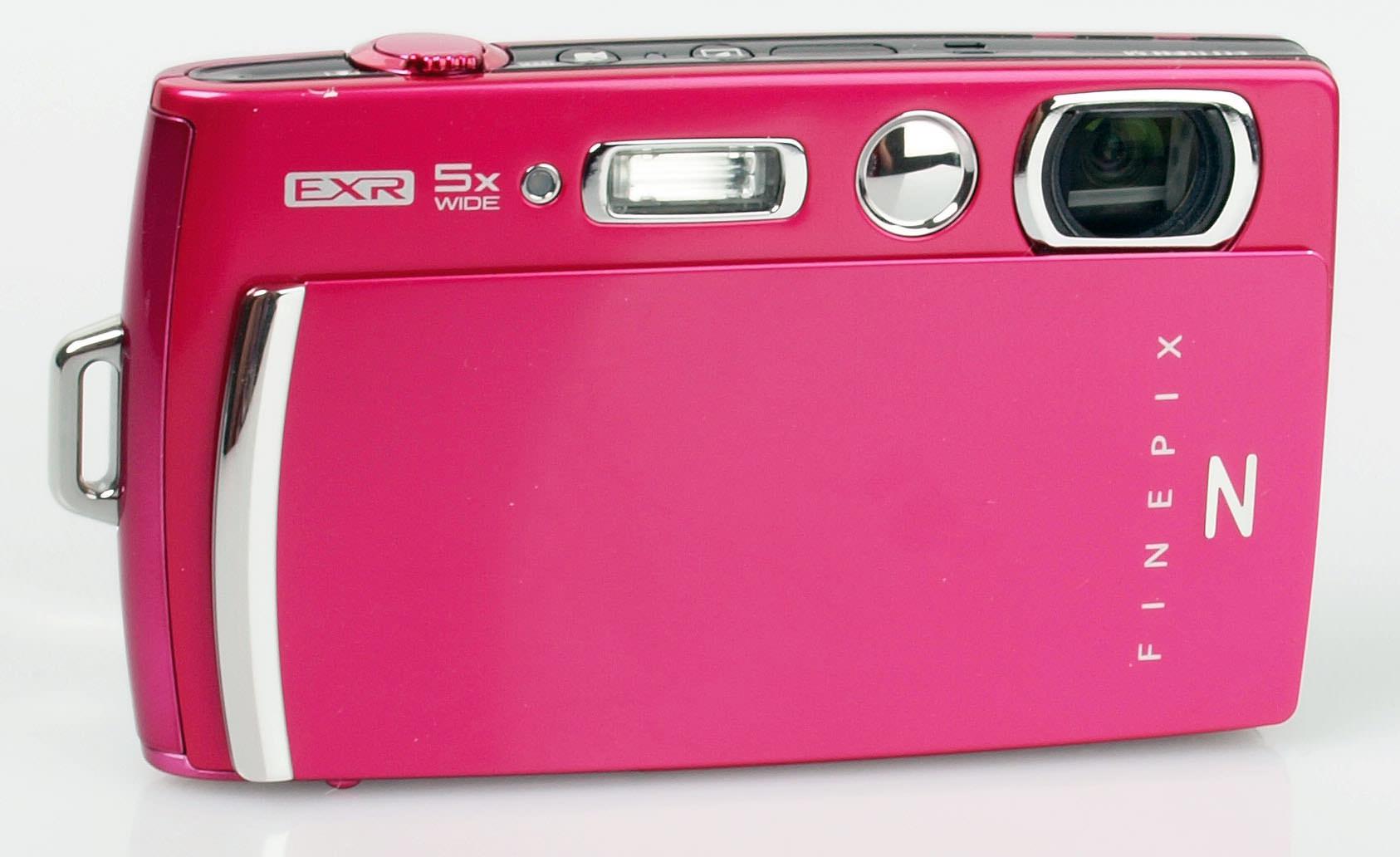 Fujifilm FinePix Z1000EXR / Z1010EXR Camera