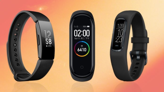 Best fitness tracker 2020: steps, sleep and heart rate monitoring activity bands