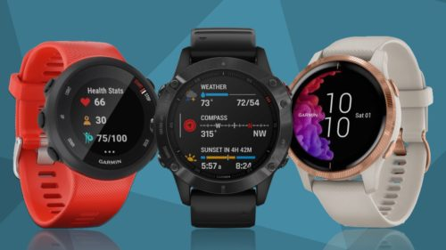 Best Garmin watch 2020: running and sport smartwatches compared – Update