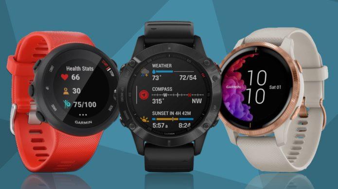 Best Garmin watch 2020: running and sport smartwatches compared - Update