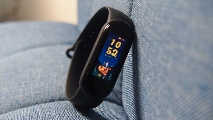 Xiaomi Mi Band 5 tips, tricks and features