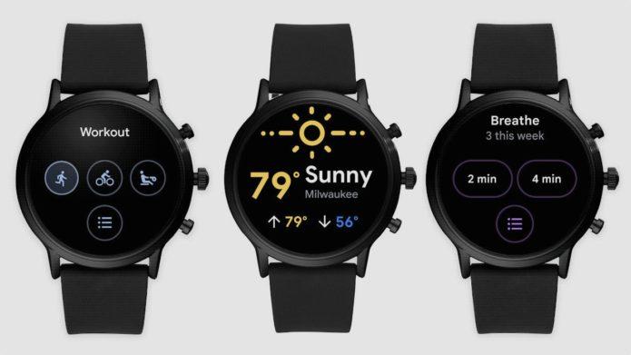 New Wear OS tiles land in minor Google update