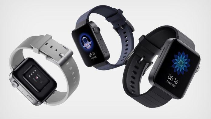 Redmi Watch incoming as budget smartwatch market buzzes