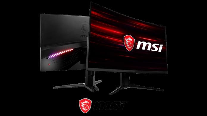 MSI MAG322CQR Review