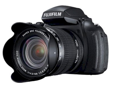 Fujifilm FinePix HS30EXR / HS33EXR Camera