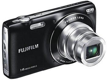 Fujifilm FinePix JZ100 / JZ110 Camera